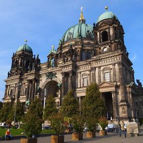柏林3日欢迎卡