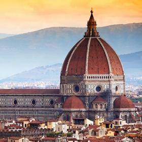 佛罗伦萨城市观光大巴
