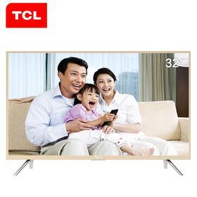 TCL L32P2 32英寸 平面  LED电视 安卓智能网络