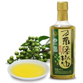 【产地】四川特产万弗藤椒油400ml 青花椒油麻油烧菜凉拌菜调味