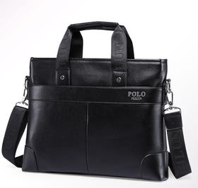POLO品牌时尚潮流商务公文包  电脑包【秒杀】