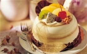 3.25 感恩烘焙,亲子蛋糕DIY来啦!(14点场)