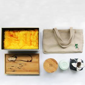 苏州东山特产 洞庭碧螺春特级茶叶礼盒