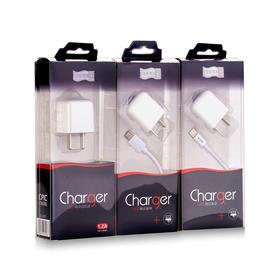 飞毛腿 SC-007安卓/苹果充电适配器 充电头 充电器