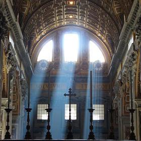 罗马梵蒂冈通票