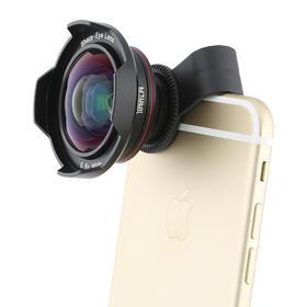 目前市面上最优质手机镜头,苹果和华为P9还有配套外壳