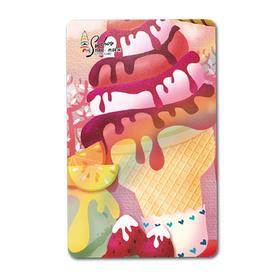 苏州市民卡●纪念卡/贝斯狸系列限量版权卡/支持公交地铁商户消费