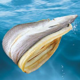 【南海网微商城】海南特产野生生晒麻鱼 海鳗鱼干500g