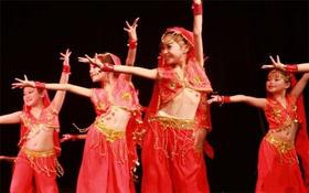 【兴趣班】丽音艺校4节中国舞体验课程只要19.9元,赶紧来上课吧!