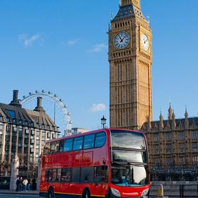 包括60多个景点参观的伦敦通票!免排队入内参观