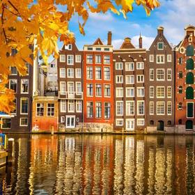 阿姆斯特丹运河通票