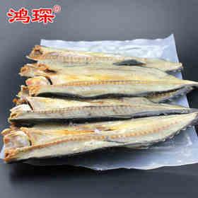 【南海网微商城】海南野生生晒马鲛鱼干 1kg