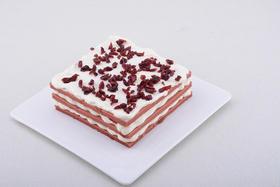 【限时秒杀】INCAKE印克蛋糕の原价189元的至爱红丝绒蛋糕1.2磅139元秒,三环内送货上门!
