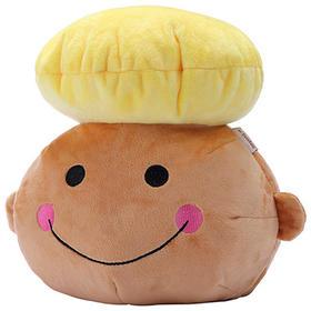 英国Zazababy儿童卡通变形U型枕创意抱枕护颈头枕生日礼物