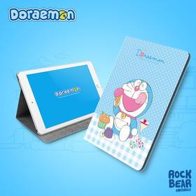 哆啦A梦 萌趣平板保护套 iPad air2