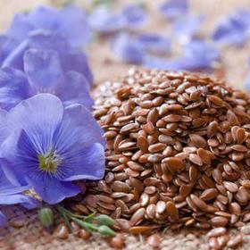 有机亚麻籽油250ml,永葆青春之液 口服 食用 Omegs-3脂肪酸含量高