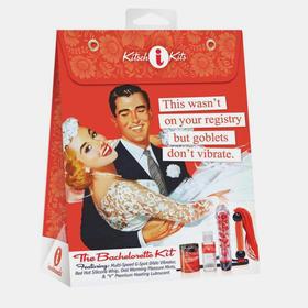 Icon Brands 情趣小礼盒|新婚之夜(美国)