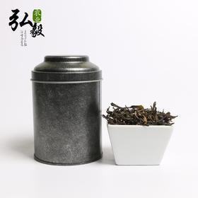 【弘毅六不用生态农场】六不用 云南野生古茶树 普洱茶 生茶(100g)
