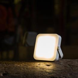火枫星河智能充电随身灯 户外露营帐篷灯 营地灯高亮LED应急灯