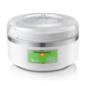 Royalstar/荣事达 RS-G59全自动酸奶机 家用自制酸奶 陶瓷内胆