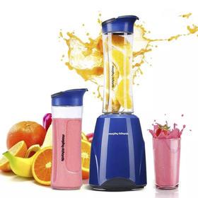 """英国 Morphy Richards 摩飞""""网红""""便携榨汁机,10秒喝上美味果汁"""