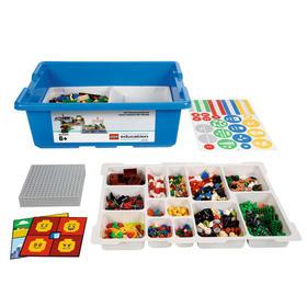 正品 LEGO 乐高教育 故事启发套装 45100