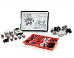 正品 乐高教育 乐高机器人套装EV3 9898