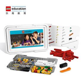 正品 LEGO 乐高教育 简单机械套装 9689