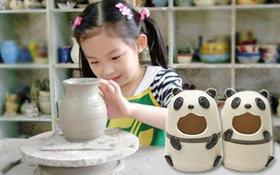 【2017【兴趣班】3节陶艺课程,只需25.6元!了解陶艺的世界吧!