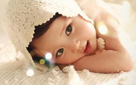 【团购已结束】底片全送+精修入册40张,漂亮宝贝儿童摄影春季团购低至378元!