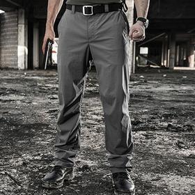 龙牙二代烈刃外勤长裤加强版 轻量型速干裤