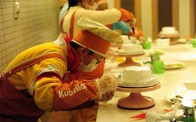 【两大一小|特定日】酷贝拉欢乐城,七十多个职业体验馆,周末游玩的好去处!