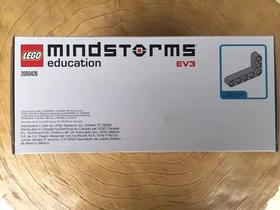 乐高教育 正品  EV3 特殊备件库 2000426 竞赛包