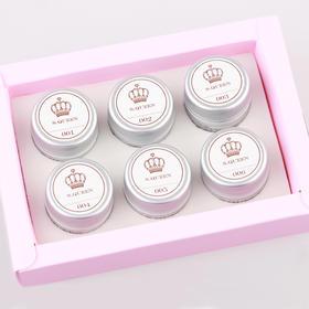 秀美甲独家发售日系品牌S.QUEEN120色可选  5g/罐