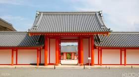 【一日游】一日京都,古城之旅