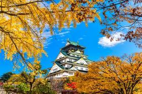 【一日游】一日畅游大阪