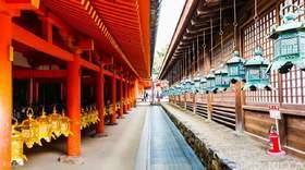 【一日游】午后奈良的文化之旅