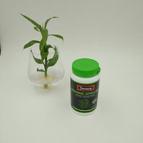 澳洲进口Swisse有机螺旋藻精片100粒缓解疲劳 增强免疫