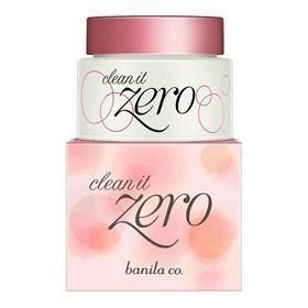 Banila CO/芭妮兰韩国 保湿卸妆凝霜100ml 深层清洁毛孔 卸除彩妆