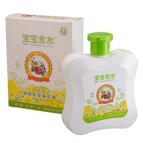 中草药泡泡洗发沐浴露   300g