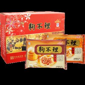 天津三绝狗不理包子 三鲜+酱肉红礼盒装