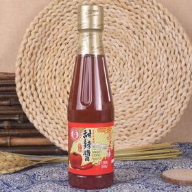 台湾原装进口金兰甜辣酱 泰式甜辣酱 日式甜辣酱 340g