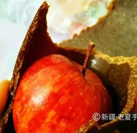 【拼团包邮】老夏手工果丹皮(1公斤/件,内含5根)