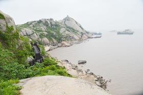1.28徒步探寻上海最隐秘海岛--大洋山环岛(1天活动)