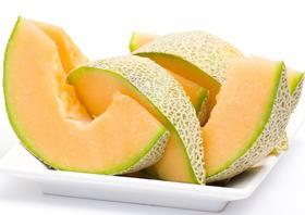 西洲哈迷密瓜