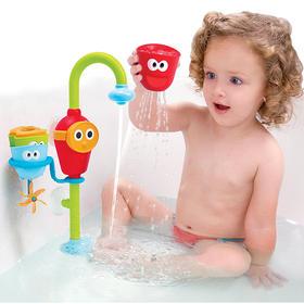 原装进口 Yookidoo 洗澡玩具,多款可选!把家变成有趣的水上乐园!