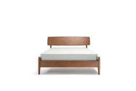艾迪玛仕 |  实木床SD15219原创设计1.5/1.8米(运费咨询客服)