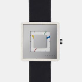 Hygge 方方正正但不规矩的腕表| 5 款(丹麦)