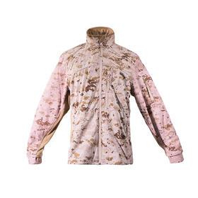 海军陆战队 黑科技沙漠CDJ 半软壳夹克 商业版