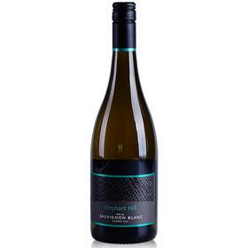 新西兰原瓶进口红酒 象山酒庄霍克斯湾长相思干白葡萄酒 750ml/支